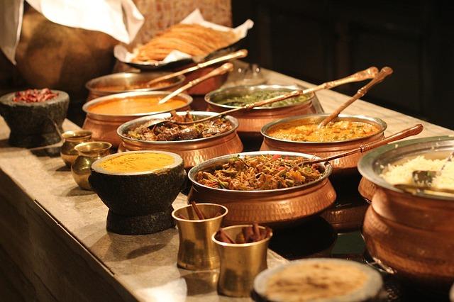 Indian Food Restaurants